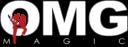 OMG Magic Logo